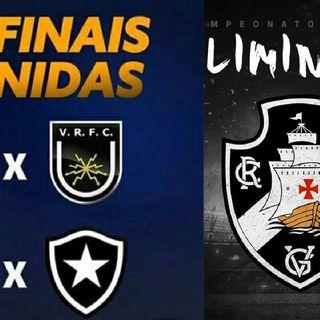 2 Episódio: Campeonato Carioca