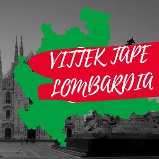 Vittek Tape Lombardia 2-2-18