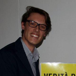 Alessandro Coassolo, Amnesty | Caso Regeni | 8 Aprile '16