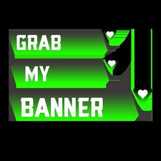 Grab My Banner