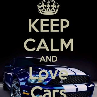 Reasons Why We Love Cars