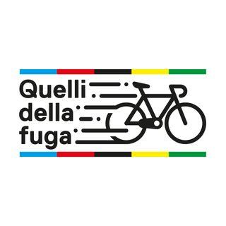 Quelli Della Fuga - 03/08/2018