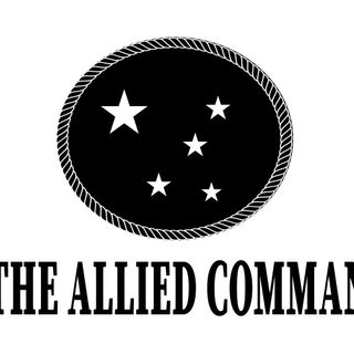 TJ Morris ET Radio Allied Command