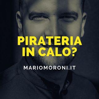La pirateria audiovisiva in Italia ad un anno dal Lockdown