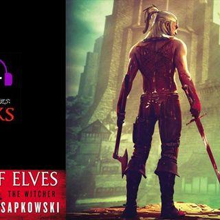 Blood Of Elves- Episode 3