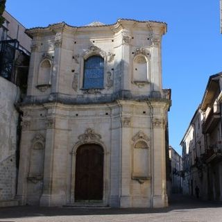 Italiano - Chiesa del Rosario