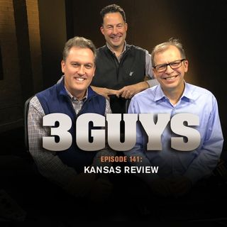 Kansas Review (Episode 141)
