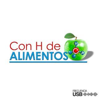 Con H Alimentos #guanajuato