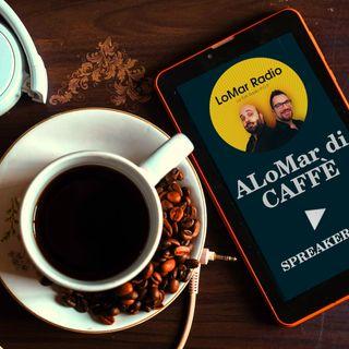 #NUDIECRUDI o #NUDIEKRAUTI? - ROBOT ALoMar di Caffe'