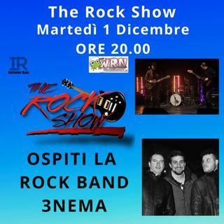 The Rock Show Puntata 7 Stagione 1