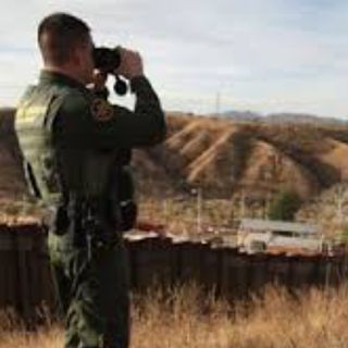 Ep.180 – What is really happening at the border?