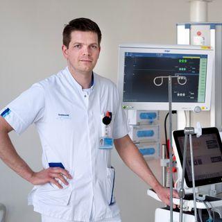 De impact van corona op patient en verpleegkundige