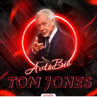 Avtobioqrafiya #27 - Tom Jones !