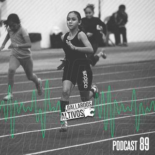 Podcast #89: Liga MX J7 / Mexcaltecas se alistan / Atletismo Nayarita / Brees se avienta otra temporada