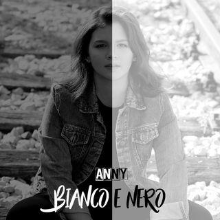 Anny Saluto a WRDNOR e presentazione Bianco e Nero