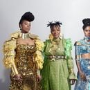 Les Amazones d'Afrique Team Up in Music and Power