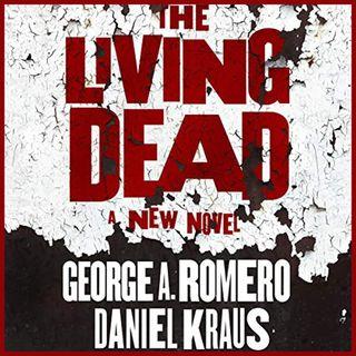 DANIEL KRAUS - The Living Dead