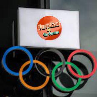 Pervacast - 10 - Olimpíadas