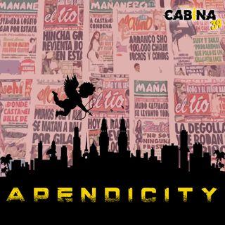 APENDICITY / 14-02-19