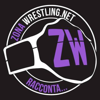ZW Radio Show Racconta: Ric Flair vs Shawn Michaels Wrestlemania 24