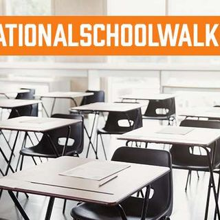 National School Walkout Day is the Road to Democide +