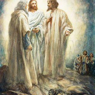 Transfiguration Selon Les Écritures