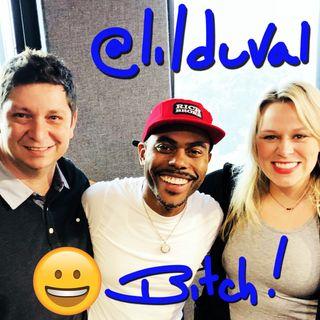 Lil Duval (In Studio)