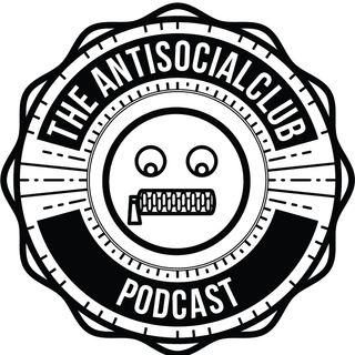AntiSocialPodcast - episode #5