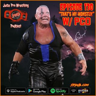 That's My Monster with PCO