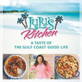 Lucy Buffett A Taste Of The Gulf Coast Good Life