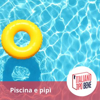 #14 - Piscina