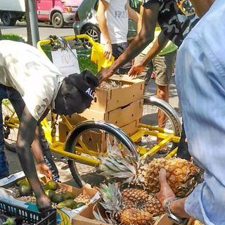 Tutto Qui - mercoledì 16 agosto - Il cibo salvato dai migranti