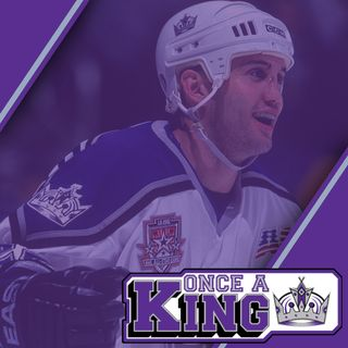 Once A King: Ian Laperriere