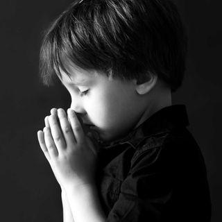 Chiedete e vi sarà dato, cercate e troverete, bussate e vi sarà aperto!😘😇🙏🏻