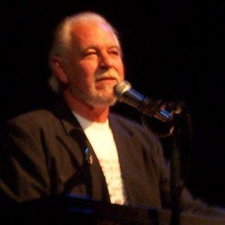 39 - Gary Brooker of Procol Harum - 40 Years of Music