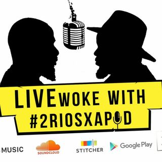 LIVEwoke Episode 29- Sidebars feat. The Nupes Pt. 2