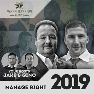 WBP - Manage Right 2019