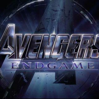 Xbaxpodcast: Avengers EndGame
