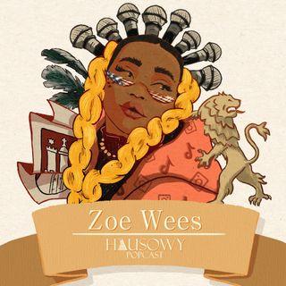 6 -  Zoe Wees aus Hamburg