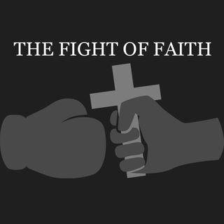 The Fight of Faith- Prayer Requests & Philippians 1 #ReadAlong