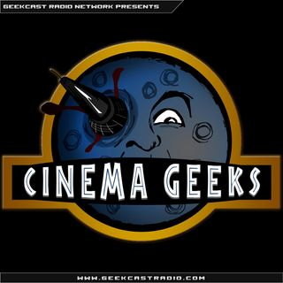Cinema Geeks – Episode 97 – X-Men: Apocalypse
