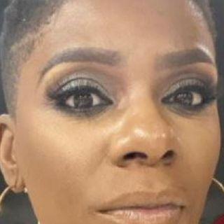 TASHA K DEFENDS MONICA FROM ALL ABOUT THE TEA! HER PANEL FELT ENTITLED!!!