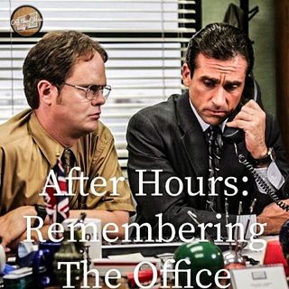 Remembering The Office | S.2 - Ep. 8: Performance Review