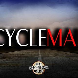 Cycleman | Haunted, Paranormal, Supernatural