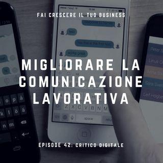 Migliorare la comunicazione lavorativa