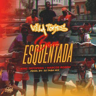 Os Vila Tokes feat. King Defofera & Marcos Robem - Bem Esquentada (Afro House)