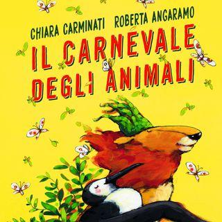 "Roberta Angaramo ""Il Carnevale degli Animali"""