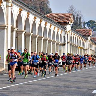 1500 runners si sfideranno all'Ultrabericus Trail sabato 29 maggio