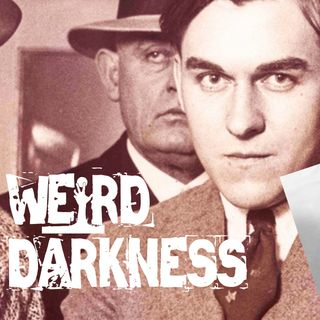 """THE LAND OF 10,000 UNMARKED GRAVES"" and 10 more true stories plus a CreepyPasta! #WeirdDarkness"