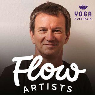 Michael de Manincor - Yoga Australia, Yoga and Mental Health